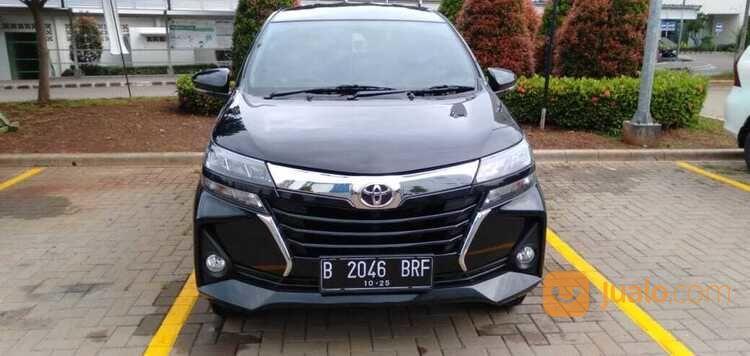 Rental Mobil Toyota Avanza Sewa Tidak Lepas Kunci Wajib Dengan Supir Jakarta Tangerang (29704780) di Kota Jakarta Barat