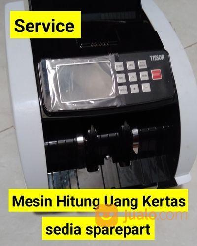 Service Mesin Hitung Uang - Sparepart Bergaransi (29705177) di Kota Surakarta