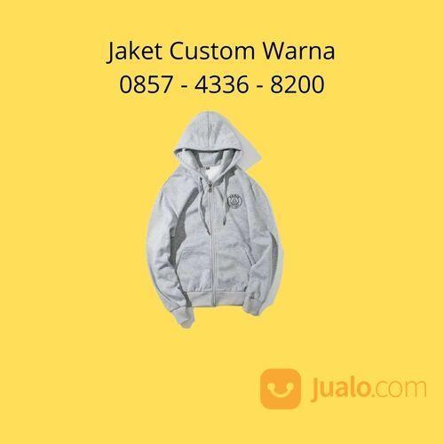 Jaket Custom Bordir Tulang Bawang Barat (29707662) di Kab. Tulang Bawang Barat