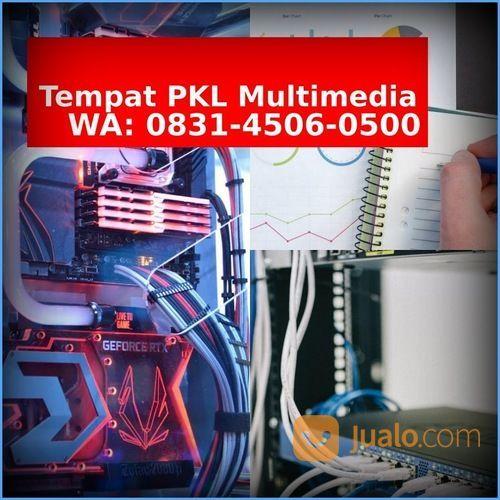 Tempat Pkl Multimedia Di Jakarta (29716955) di Kab. Nunukan