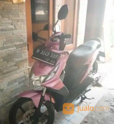 Motor Beat Tahun 2009 (29722180) di Kota Jakarta Selatan