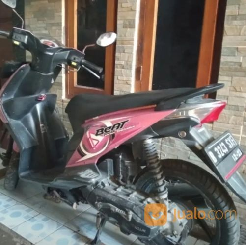 Motor Beat Tahun 2009 (29722182) di Kota Jakarta Selatan