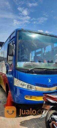 Mikro Bus Murah Merk Isuzu NKR66 (29723429) di Kab. Bekasi