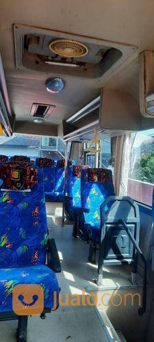 Mikro Bus Murah Merk Isuzu NKR66 (29723435) di Kab. Bekasi