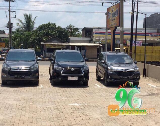 Rental Mobil Lampung Terbaik | Gatsu90 Rent Car (29723778) di Kota Bandar Lampung