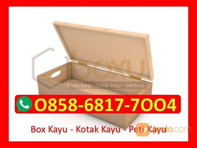 O858-68I7-7OO4 Peti Kayu Untuk Buah (29724425) di Kota Magelang