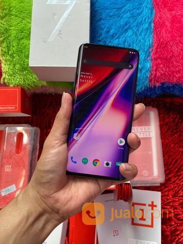 OnePlus 7 Pro Fullset (29727280) di Kota Jakarta Selatan