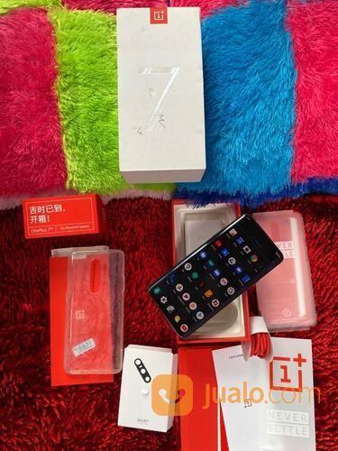 OnePlus 7 Pro Fullset (29727282) di Kota Jakarta Selatan
