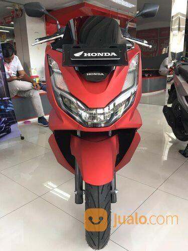 Honda PCX 160 CBS [ Promo Credit ] (29733339) di Kota Depok
