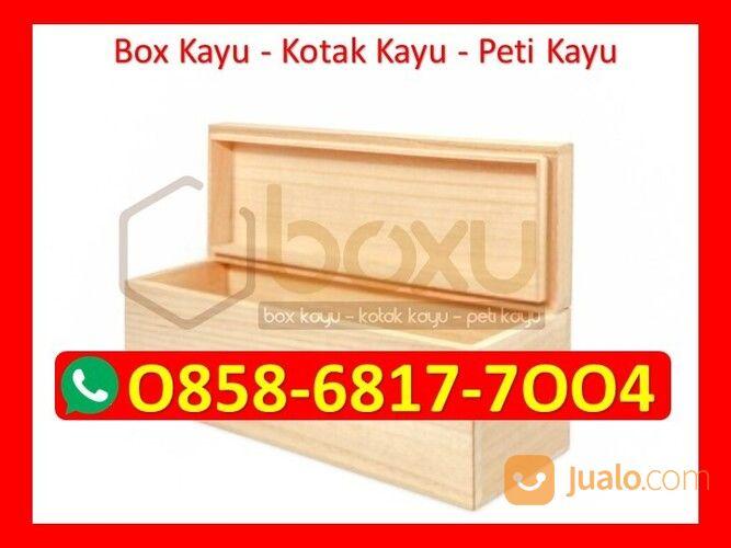 O858-68I7-7OO4 Harga Kotak Kayu Lipat (29733448) di Kota Magelang
