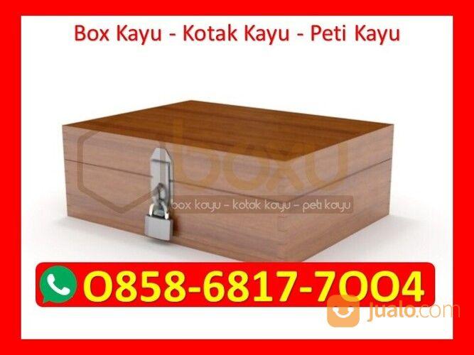 O858-68I7-7OO4 Harga Kotak Kayu Lipat (29733449) di Kota Magelang
