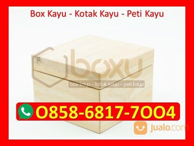 O858-68I7-7OO4 Harga Kotak Kayu Lipat (29733450) di Kota Magelang