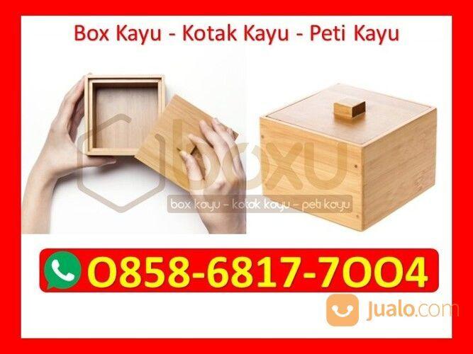 O858-68I7-7OO4 Harga Kotak Kayu Lipat (29733452) di Kota Magelang