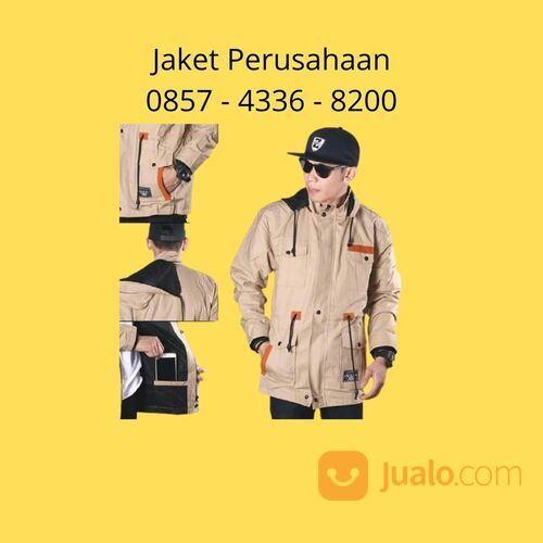 Jaket Custom Bordir Boven Digoel (29737582) di Kab. Asmat