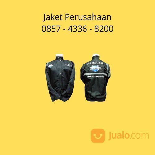 Jaket Custom Bordir Kota Jayapura (29737600) di Kab. Jayawijaya
