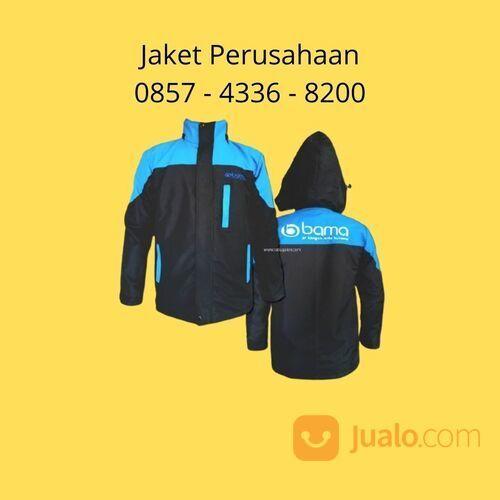 Jaket Custom Bordir Lanny Jaya (29737638) di Kab. Mimika