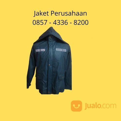Jaket Custom Bordir Puncak Jaya (29737720) di Kab. Yalimo