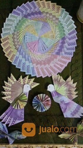 Terima Pesanan Mahar Uang (29737860) di Kota Jakarta Barat