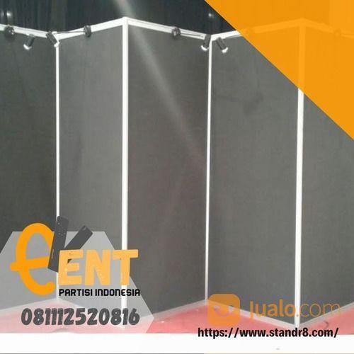 PARTISI PANEL PHOTO PAMERAN R8 | SKETSEL PAMERAN (29741409) di Kab. Tangerang