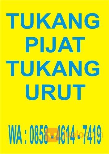 Tukang Pijat Panggilan (29745757) di Kab. Bandung