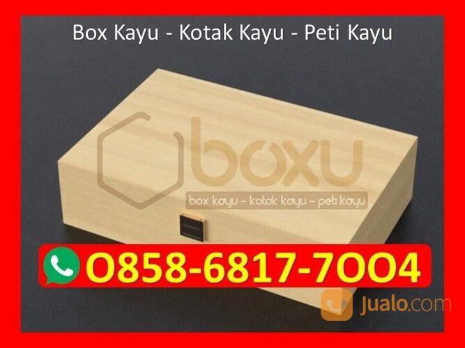 O858-68I7-7OO4 Harga Kotak Gelang Kayu (29746548) di Kota Magelang