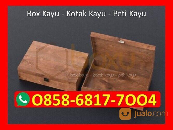 O858-68I7-7OO4 Harga Kotak Gelang Kayu (29746551) di Kota Magelang