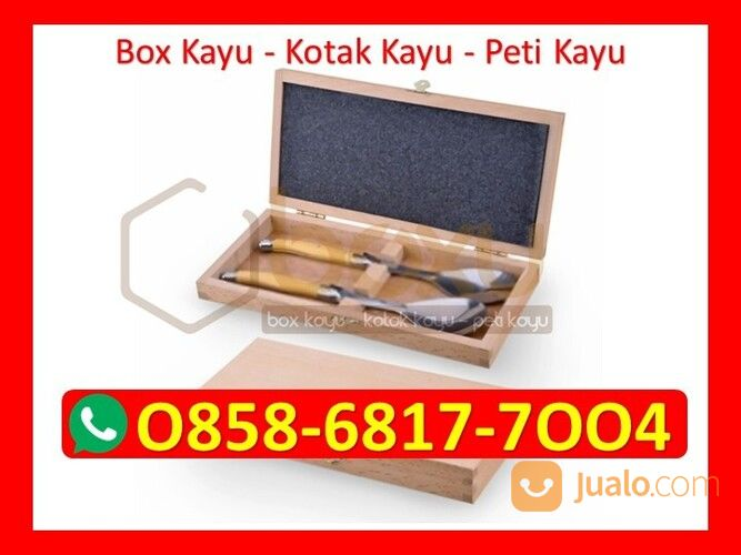 O858-68I7-7OO4 Harga Peti Kayu Bekas (29746606) di Kota Magelang