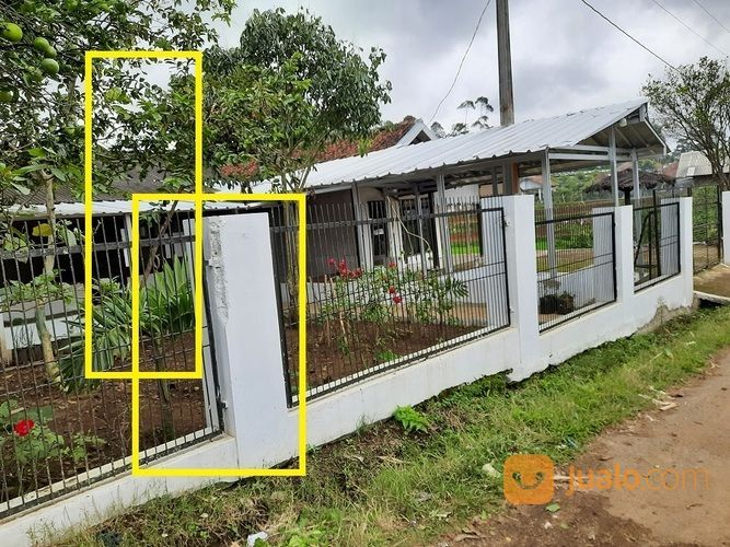 VILLA CIWIDEY BONUS KEBUN JERUK (29748994) di Kota Bandung