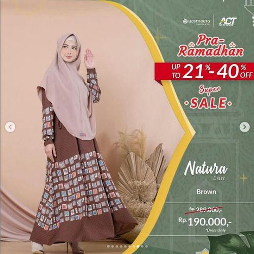 Griya Aqeela Pra-Ramadhan Sale (29755655) di Kota Jakarta Selatan