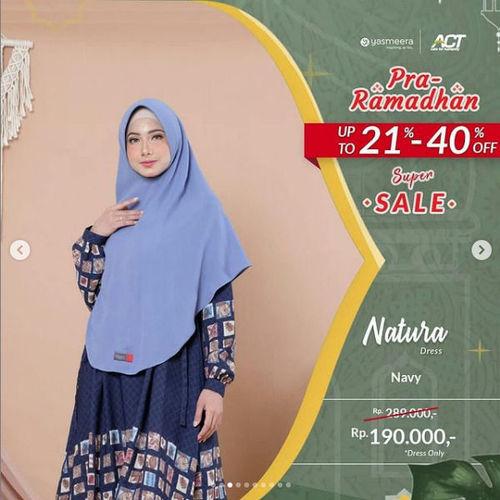 Griya Aqeela Pra-Ramadhan Sale (29755658) di Kota Jakarta Selatan