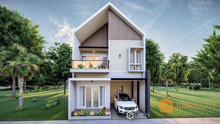 Jasa Desain Rumah Murah (29758992) di Kab. Lamongan