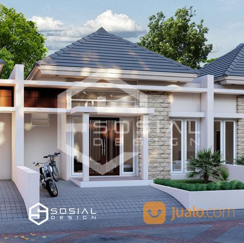 Jasa Desain Rumah Murah (29758993) di Kab. Lamongan