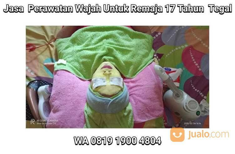 WA 0819 1900 4804 Jasa Perawatan Wajah Untuk Remaja 17 Tahun Tegal (29760547) di Kota Tegal