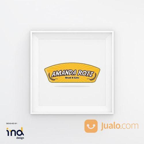 Jasa Desain Logo Murah (29763370) di Kota Yogyakarta
