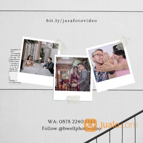 Jasa Dokumentasi Murah Jakarta Depok Bintaro Dll (29765342) di Kota Jakarta Selatan
