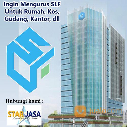 Jasa Pembuatan SLF Jasa Penerbitan SLF Jasa Pendirian UD CV PT NPWP VO (29771758) di Kab. Bantul