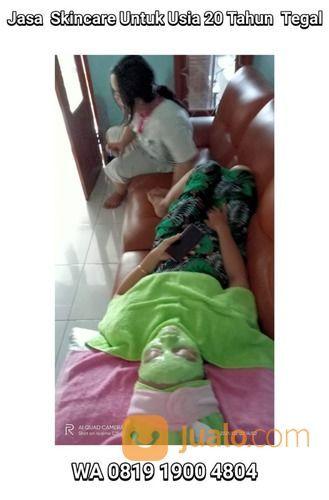WA 0819 1900 4804 Jasa Skincare Untuk Usia 20 Tahun Tegal (29775847) di Kota Tegal
