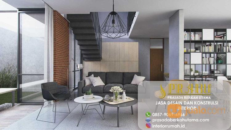 Jasa Pasang Kitchenset|Desain Interior (29783131) di Kab. Nganjuk