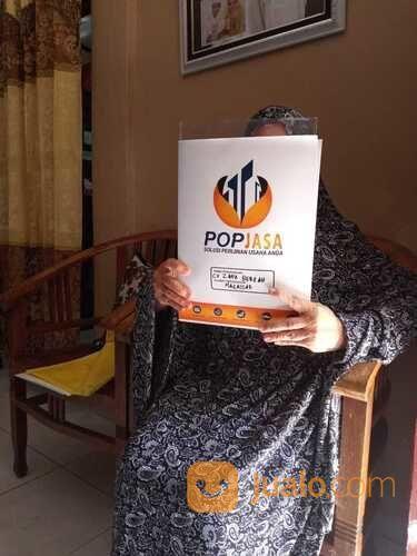 Jasa Pendirian PT Kota Papua (29795728) di Kota Jayapura