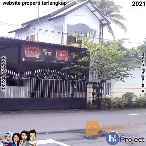 Rumah Plus Toko Pinggir Jalan Di Lombok Barat Narmada R204 (29800190) di Kab. Lombok Barat
