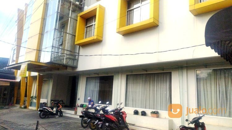 Gedung Strategis Kota Bambu Selatan Palmerah Jakarta Barat (29807312) di Kota Jakarta Barat