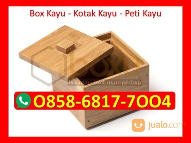 O858-68I7-7OO4 Harga Kotak Obat Kayu Jogja (29829564) di Kota Magelang