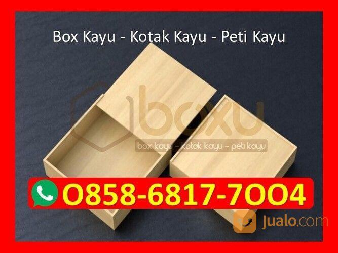 O858-68I7-7OO4 Harga Kotak Obat Kayu Jogja (29829566) di Kota Magelang