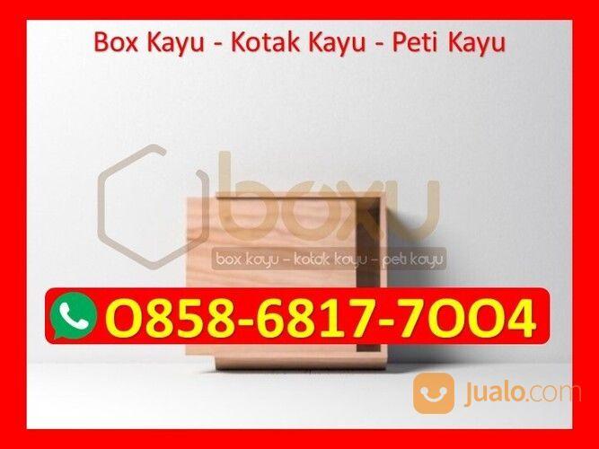 O858-68I7-7OO4 Harga Kotak Obat Kayu Jogja (29829567) di Kota Magelang