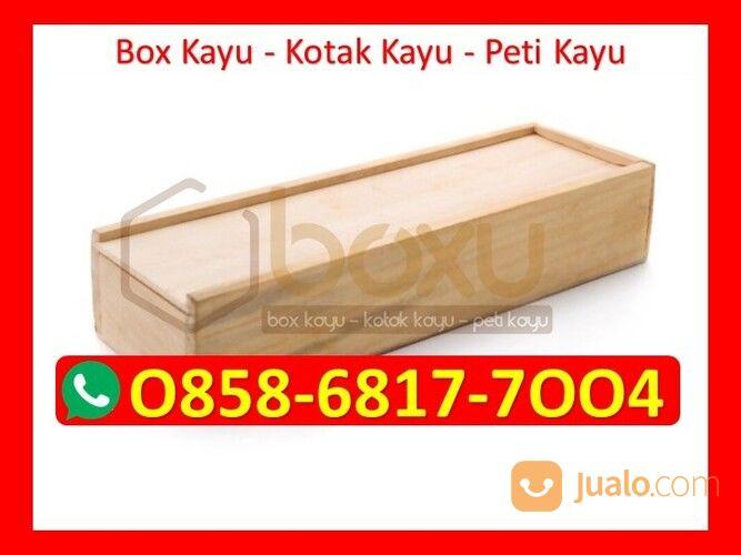 O858-68I7-7OO4 Harga Box Kayu Besar (29829577) di Kota Magelang