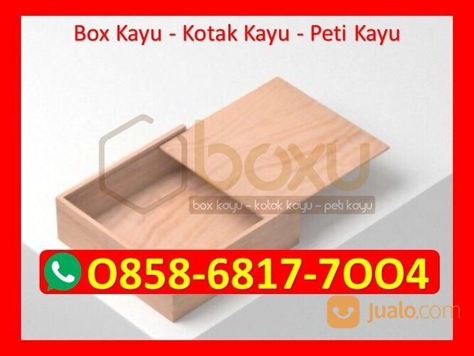 O858-68I7-7OO4 Harga Box Kayu Besar (29829579) di Kota Magelang