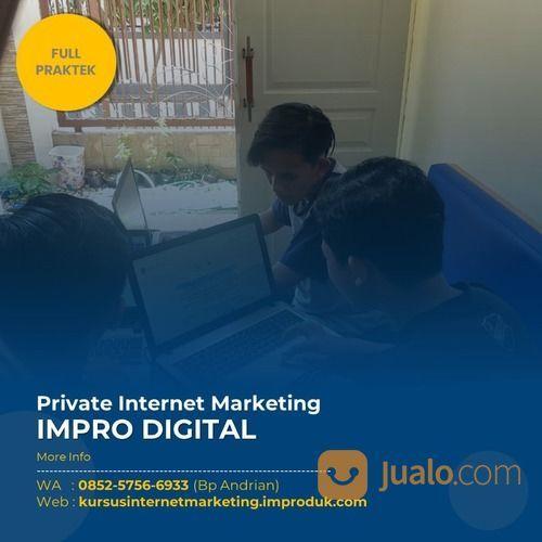 TERBAIK!! WA: 0852-5756-6933, Konsultan Digital Marketing Untuk UKM Di Malang 3 (29832197) di Kab. Malang