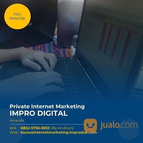 TERBAIK!! WA: 0852-5756-6933, Konsultan Digital Marketing Untuk Komunitas Di Malang 3 (29832209) di Kab. Malang