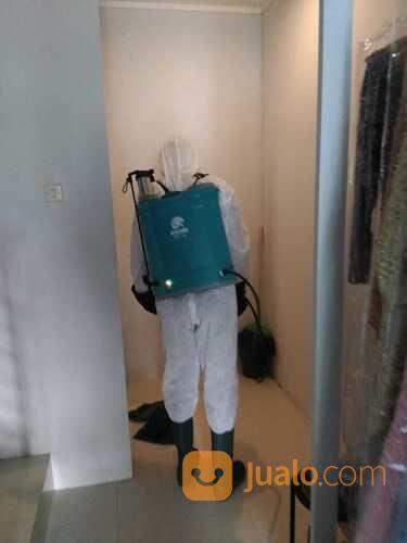 Ayyubi Solution _ Jasa Semprot Desinfektan Kantor Rumah Disinfektan Murah (29833256) di Kota Jakarta Selatan