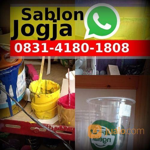 Sablon Kaos Satuan Jogja Sleman (29846014) di Kab. Way Kanan